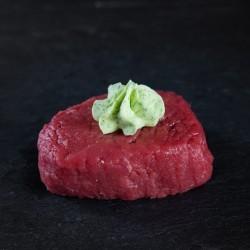 Rumsteck du chef prix boucherie artisanale en ligne - livraison sous vide 24h