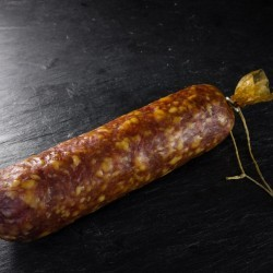 Saucisson fermier prix boucherie artisanale en ligne - livraison sous vide 24h